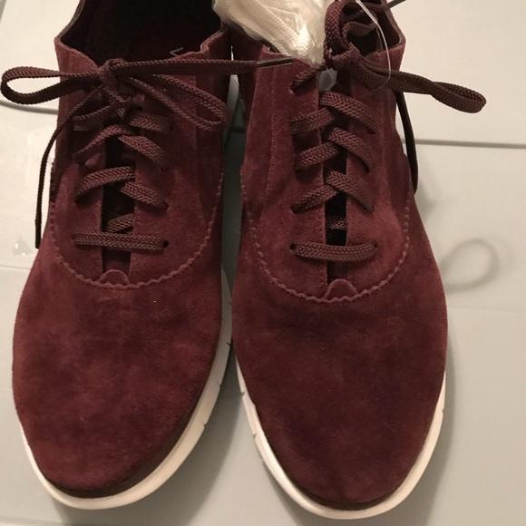 Vionic Shoes | Vionic Taylor Lady Suede